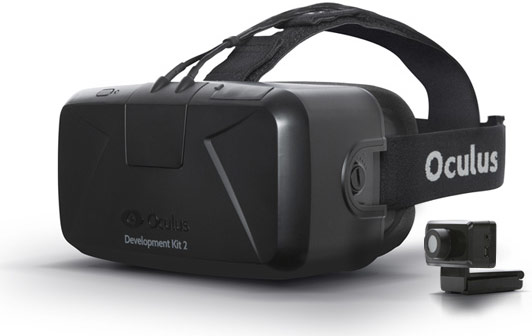 Oculus Rift Dk2 To Buy or Not to Buy??