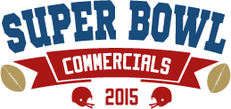 Top 10 Super Bowl Commercials 2015